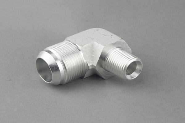 BSP Hydraulic Adapters