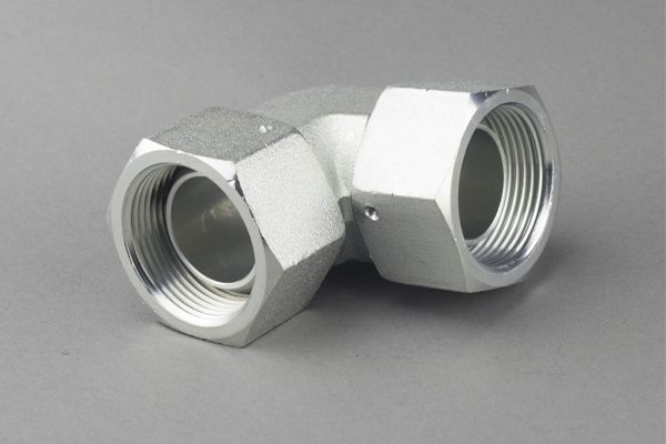 Elbow BSP Adapter Fittings