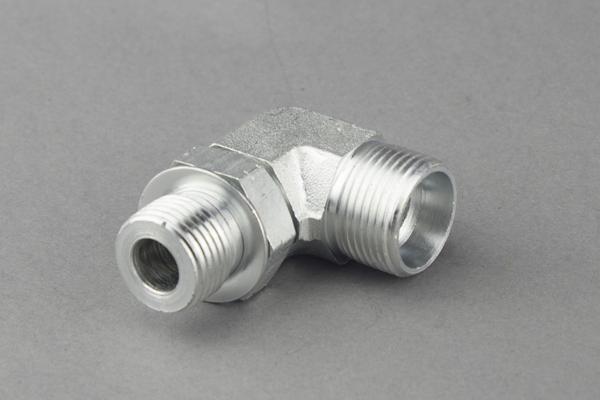 Elbow Hydraulic Adapters