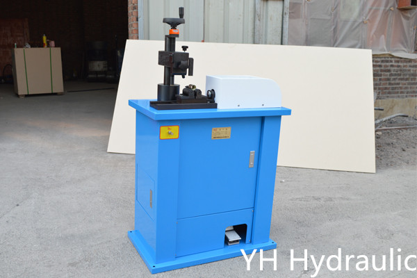 Hydraulic Marking Machine