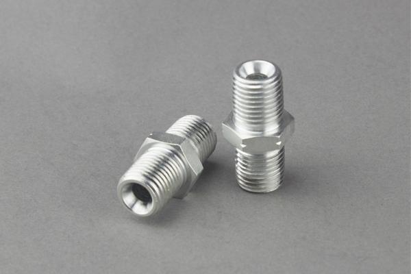Hydraulic NPT Male Adapters