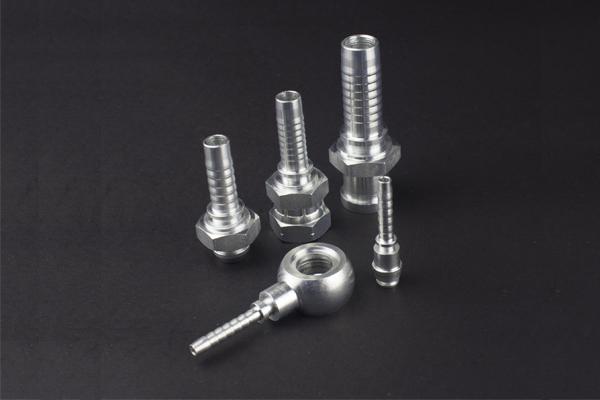 Industrial Hydraulic Fitting