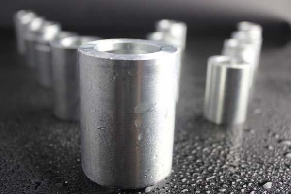 Mild Steel Hose Collar