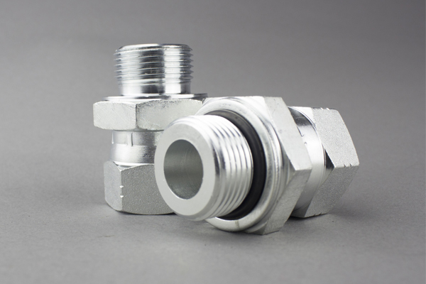 SAE O-ring Hose Connectors